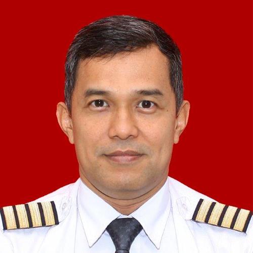 Capt Dharma Hadibrata