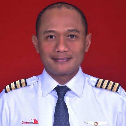 Capt Cahyo Adi