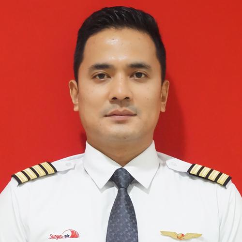 Capt Agus Priono