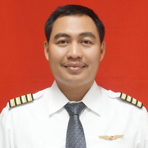 Capt M. Triwibowo